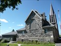Image for The Cathedral Church of St. Alban the Martyr - Kenora ON