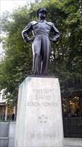 Image for Dwight David Eisenhower, London, UK
