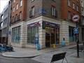 Image for Domino's Pizza - Queen Street, London, UK
