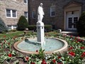 Image for Fountain @ St. Matthew Evangelical Lutheran Church - York, PA