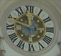 Image for St. Sebastianskirche Clock - Salzburg, Austria