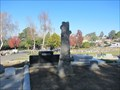 Image for Chas W Collins - Lone Tree Cemetery - Hayward, CA