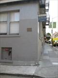"Image for Burrit Alley - ""Maltese Falcon"" - San Francisco, CA"