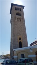 Image for Bell Tower - Evangelismos Church - Rhodes, Greece
