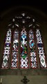 Image for Stained Glass Windows - St John the Baptist - Tisbury, Wiltshire