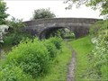 Image for Arch Bridge 40 On The Lancaster Canal - Barton, UK
