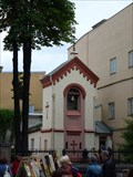 Image for Russian Orthodox Church of St. Parasceve Bell Tower - Vilnius, Lithuania
