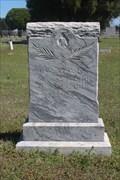 Image for J.W. Alvey - Old Electra Memorial Cemetery - Electra, TX