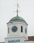 Image for Market House Clock - Stratford-upon-Avon, England