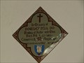 Image for Rt Revd Rowley Hill D.D. Memorial – Andreas, Isle of Man