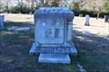 Image for Harrison Romack - Brashear Cemetery - Brashear, TX