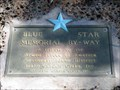 Image for Sportsmen's Park Blue Star Memorial Byway - Idaho Falls, Idaho