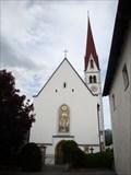 Image for Pfarrkirche Mariä Himmelfahrt, Pfaffenhofen, Tirol, Austria