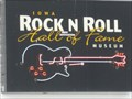 Image for Iowa Rock 'n' Roll Music Association Hall of Fame Museum - Arnold's Park, IA