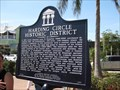 Image for Harding Circle Historic District (St Armands Circle) - Sarasota, FL