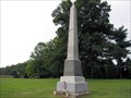 Image for Paoli Massacre Obelisk - Malvern, PA