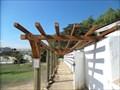 Image for Rotary Pergola  -  San Juan Bautista, CA