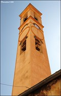 Image for Clocher d'église de l'Annonciation / Bell Tower of the Church of Annunciation (Corte, Corsica)