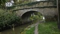 Image for Stone Bridge 52 Over The Macclesfield Canal - Gawsworth, UK