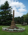 Image for Meriden Wayside Cross - Warwickshire,UK