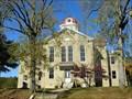 Image for Old Jackson County Courthouse-Jefferson, Georgia