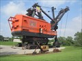 Image for Big Brutus Electric Cole Shovel - West Mineral, KS USA