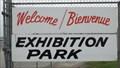Image for Exhibition Park Raceway - St. John, NB