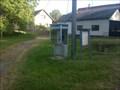 Image for Payphone / Telefonni automat - Dobsin - Kamenice, Czech Republic