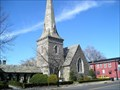 Image for Trinity Episcopal Church - Moorestown Historic District - Moorestown, NJ
