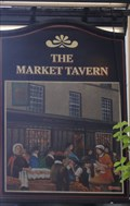 Image for The Market Tavern, 33-35 Market Street - Preston, UK