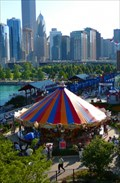 Image for Navy Pier - Chicago, Illinois