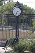 Image for Town Clock, Village of Homewood, IL