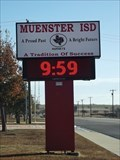 Image for Muenster ISD - Muenster, TX