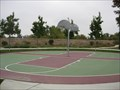Image for Thamien Park Basket Ball Courts - Santa Clara, CA