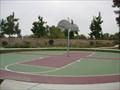 Image for Thamien Park Basket Ball Courts - Santa Clara, CA