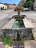 Image for Lavoir - Place de la Fontaine - Selles - Haute-Saône (70) - France