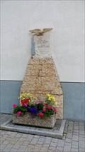 Image for World War II Memorial - Brennero, Tirol, Italy