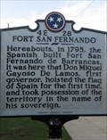 Image for Fort San Fernando - 4E 28 - Memphis, Tenessee, USA.