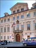 Image for Schönborn Palace (Prague)