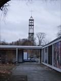 Image for Bell tower Kaiser-Friedrich-Gedächtniskirche - Berlin, Germany