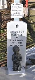 Image for Rev. Dr. Douglas A. Harrell ~ Parowan, Utah