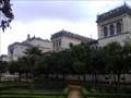 Image for Pabellón de Bellas Artes - Seville, Spain