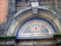 Image for Market Hall Mosaic - Longton, Stoke-on-Trent, Staffordshire.