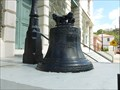 Image for Moravian Memorial Church Bell - Charlotte Amalie, St. Thomas, USVI