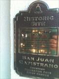 Image for Domingo Yorba Adobe - San Juan Capistrano, CA