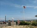 Image for Nautical Flag, Boardwalk, Ocean Grove, NJ