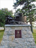 Image for Storm of 1913 Remembered - Goderich, Ontario
