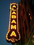 Image for The Alabama Theater - Birmingham, Alabama