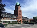 Image for Wasserturm Barmbek - Hamburg, Germany