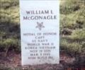 Image for William L. McGonagle-Arlington, VA